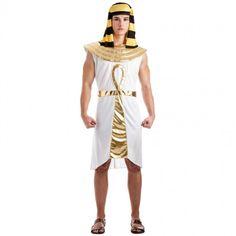 Déguisement Égyptien Doré pour homme #costumespouradultes #nouveauté2017