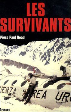 les survivants livre | Read, Piers Paul] Les survivants