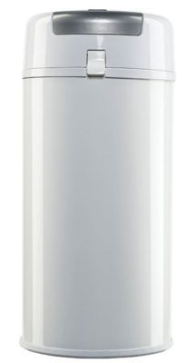 Bubula Steel Diaper Pail
