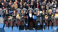 Whatever happened to Psy and K-pop's bid to conquer the world?