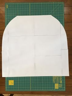 A Load Of Craft: Tutorial: How To Make A Stretchy Carseat & Nursing Cover