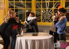 #LasEstrellas