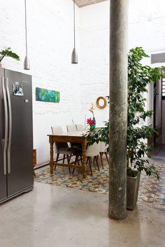 Interior # 137: Lo bueno | Casa Chaucha
