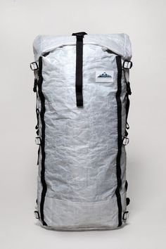 Ultralight Large Capacity Backpack: HMG Porter Pack