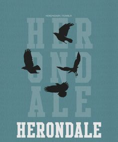 #Herondale