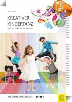 Kreativer Kindertanz    ::  Kreative Kindertanzstunden immer aufs Neue zu gestalten, bleibt eine Herausforderung.  Dieses Buch erleichtert die Gestaltung des Unterrichts durch theoretische und praxisnahe Übungen und Techniken und bindet Elemente aus der Psychomotorik, der Improvisation und dem Theater ein.  Mit ganz einfachen Mitteln, wie rhythmisch-musikalischen Übungen und altersgerechten Tanzchoreografien, können so abwechslungsreiche Unterrichtsstunden konzipiert werden.