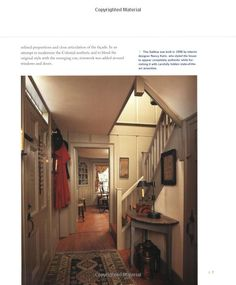 Colonial Style: Creating Classic Interiors in Your Cape, Colonial, or Saltbox Home: Amazon.co.uk: Treena M. Crochet: Books