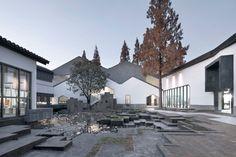 Atelier Li Xinggang, Xia Zhi · Jixi Museum