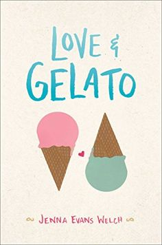 Love & Gelato - Jenn