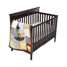 Tiddliwinks Noah's Ark 3pc Crib Bedding Set with Modern Zebra Pattern by Tiddliwinks, http://www.amazon.com/dp/B007RR83KS/ref=cm_sw_r_pi_dp_MNFwqb0NF58N7