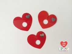 Favor Bag Seal Clip Plastic Seal Clip Gift Seal by LoveDIYdotca, $1.49