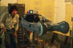 Bladerunner Model Shop - Spinner
