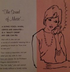 50 Years Ago, This Was The Advice A 'Charm School Handbook' Gave To Teenage Girls Komische Auszüge aus dem Wendy Ward Charm School Handbook Vintage Modern, Vintage Ads, Learn To Love, Learn To Paint, Lady Rules, Etiquette And Manners, Photos On Facebook, Finishing School, Act Like A Lady
