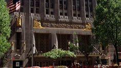 The Waldorf=Astoria® Hotel,NY - Front Entrance