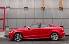 2016 Audi S3 Review