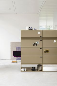 Office, Lockers, Dresser, Design, Furniture, Home Decor, Products, Powder Room, Decoration Home