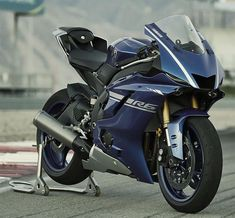 Yamaha ha elegido el AIMEXPO, uno de los mayores salones norteamericanos del mundo del motor, para presentar al mundo su esperada YZF-R6 2017.