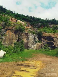 Marbleb quarry