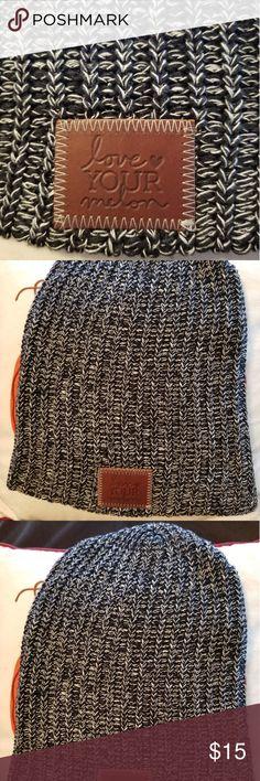 53f91d914f5e8 Slouchy Love Your Melon Beanie Hat Slouchy Love Your Melon Hat. Love Your  Melon Accessories