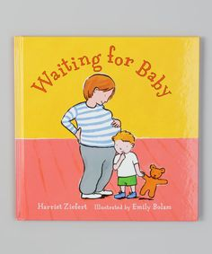 Waiting for Baby Hardcover