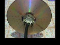 ✔ {facil}como hacer antena de television HDTV usando latas de refresco y pvc - YouTube
