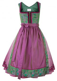 "schmittundschäfer ""lovely alice pink"" Kids Gown, European Fashion, Designer, Gowns, Summer Dresses, Aprons, My Style, Pink, How To Wear"