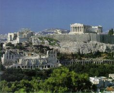 Greece Beautiful Cities in Europe | 10 Beautiful Places In Europe To Visit, Athens (Greece)