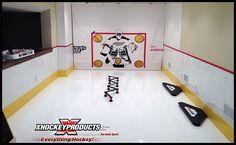 XHockeyProducts.com | Hockey Training Tools | Hockey Skill Pads | Hockey Targets | Hockey Rebound Boards | Hockey Coaching Tools