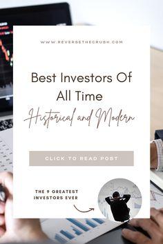 Investing Money, Saving Money, Charlie Munger, Ray Dalio, Stock Analysis, Dividend Stocks, Warren Buffett, Early Retirement, Debt Payoff