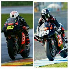 Aprilia MotoGP 2015