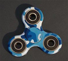 Oferta: 10.11€. Comprar Ofertas de Fidget Spinner hand tri toy stress juguete de la edición limitada de juguetes para la mano / dedo como una distracción de met barato. ¡Mira las ofertas!