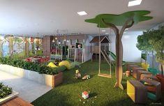 Kids room design indoor trees ideas for 2019