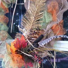 YoursTruly FallWreath