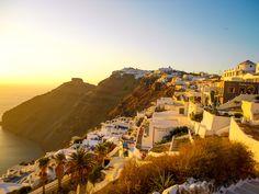 #santorini #oia #greece #greeceislands #greecevacation #greecetravel