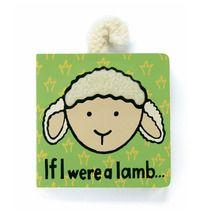 If I Were a Lamb book $13
