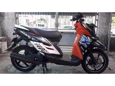 Yamaha mio z 125 cw f1 2016 iklan motor tempelin pinterest yamaha x ride cw inject 2013 asfbconference2016 Choice Image