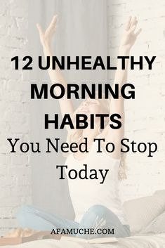 Prime Health and fitness suggestion to think about right now. Check out the image-pin ref 2701706719 for added sensible report today. Healthy Morning Routine, Morning Habits, Morning Routines, Health And Fitness Tips, Health Tips, Health Benefits, Good Habits, Self Improvement Tips, Self Care Routine