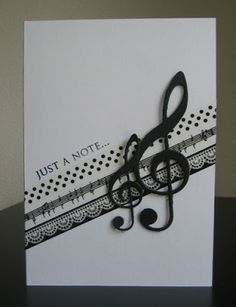 Just a note card by Anita Corsten