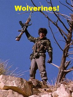 Red Dawn 1984