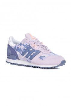 Pantofi sport ZX 700 W Adidas Originals - Adidas Originals - Femei - Branduri Adidas Originals, Asics, Burberry, Michael Kors, Sneakers, Sports, Fashion, Tennis, Hs Sports