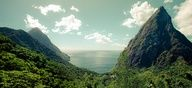 Cruises to Castries, St. Beautiful Sites, Beautiful Islands, Beautiful Beaches, Royal Caribbean International, Royal Caribbean Cruise, Santa Lucia, Windward Islands, Shore Excursions, Travel Activities