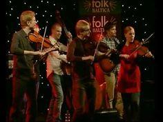 Frigg - Polkas (folkBALTICA 2010) - YouTube