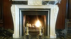 Day 27 of 100 Days of Happiness we love winters here at the hotel! Nothing like a cosy fire #100HappyDays