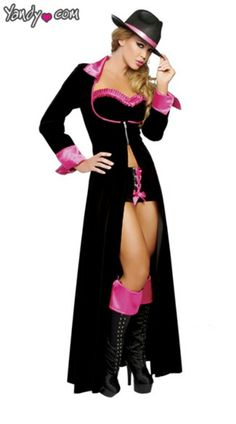 fabric polyester style sexy occassion halloween party package a top a t back a dress and a hat