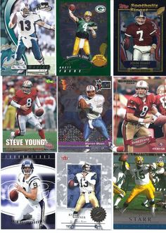 NFL QBs lot...the best are all included