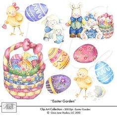 DAISIE COMPANY: Cute Clipart, Printables, Graphics, DIY Crafts for Kids, Parties, Candy Wrappers, by artist Gina Jane for DAISIECOMPANY