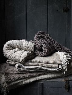 cosy blankets