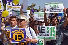 Colorado's Fight for a $15 Minimum Wage