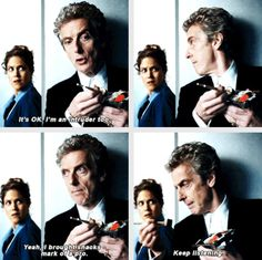 The Return of Doctor Mysterio.