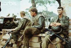 Vietnam War                                                       …